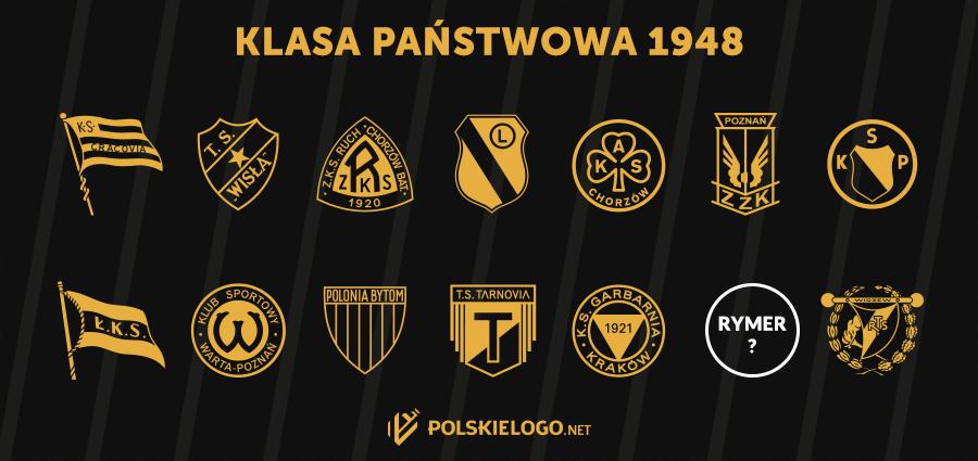 Ekstraklasa 1948