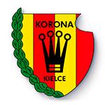 Korona Kielce herb klubu