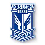 Lech Poznań herb klubu
