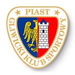 Piast Gliwice herb klubu