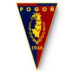 Pogoń Szczecin herb klubu