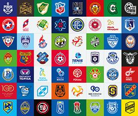 Wybitny PolskieLogo.net | Logo sportowe, herby klubów piłkarskich, branding UM94
